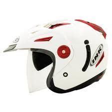 Helm Ink Orange daftar harga helm ink terbaru