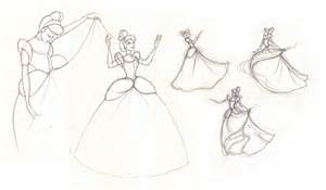 cinderella sketch inspirations pinterest