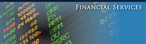 Mba For Financial Services Professionals by Baker School Of Business Financial Services Pathway The