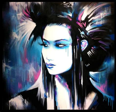 blue geisha tattoo prices 69 best images about graphic inspiration on pinterest