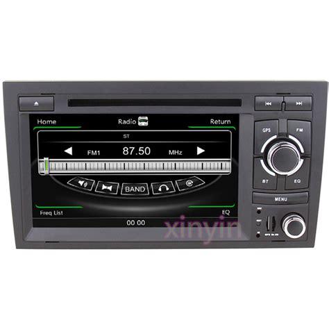 Audi A4 Media System by Popular Audi A4 Navigation System Buy Cheap Audi A4