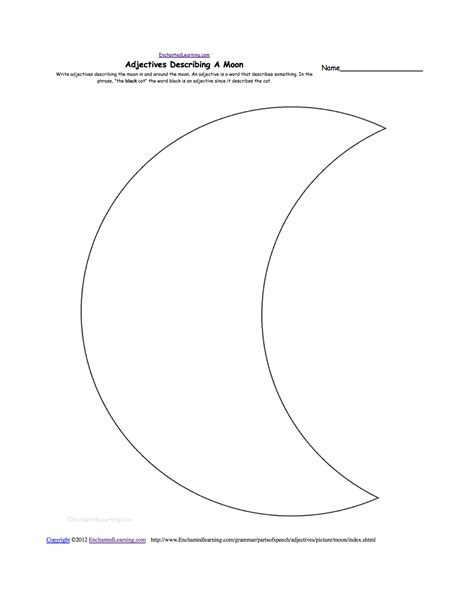 Crescent Shape Worksheets For Preschoolers by Pin Crescent Shape Worksheets For Preschoolers On
