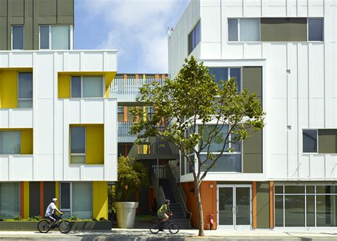 multi family design 2014 los angeles architectural awards announced archdaily