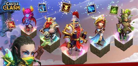 download game castle clash mod terbaru hilmandownload