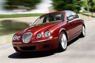 2008 Jaguar S Type 2008 Jaguar S Type Overview Cars