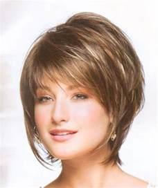 hairstyle for medium hair for layered bob haircuts choppy layered bob