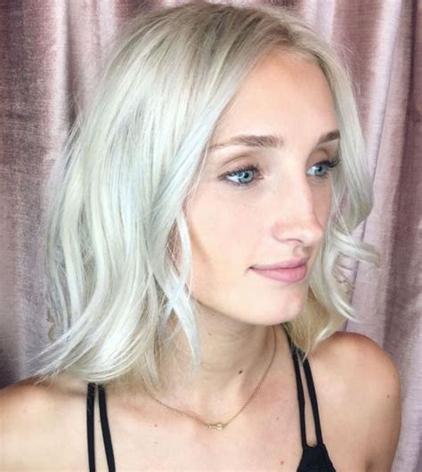 best hair color for pale skin and blue here are the best hair colors for pale skin