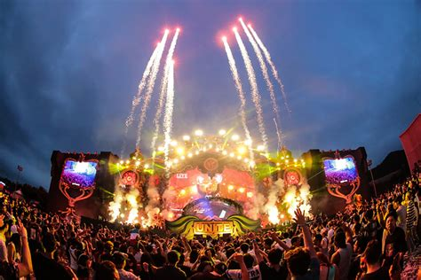 Tomorrowland Detox Day by Welcome Tomorrowland