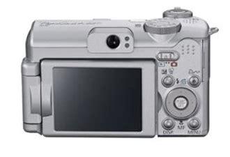 Kamera Canon A630 digitalkameras kompakte systemkameras canon powershot a630 digitalkamera 8 megapixel