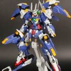 Mg Quant Daban new gundam central