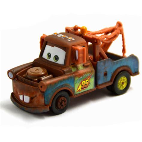 disney pixar cars the toys forums mattel disney pixar cars first movie original tow mater