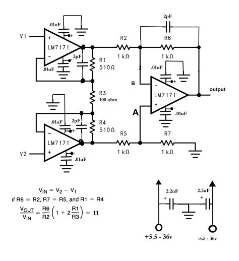 integrated circuit instrumentation lifier instrumentation lifier not lifying page 1