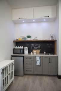 25 best ideas about office kitchenette on