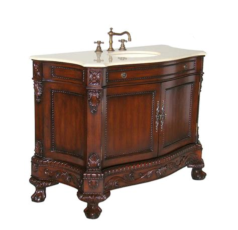 Vintage Bathroom Vanities For Sale by The Antique Bathroom Vanity For Modern Bathroom