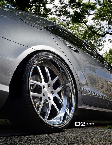usinghair cls gorgeous mercedes benz cls 550 fms08 by d2forged 12