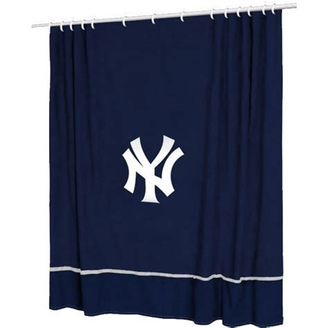 yankees shower curtain new york yankees curtain yankees curtain yankees