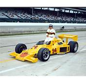 The 33 Cars From 1980 Indianapolis 500 Mile Race