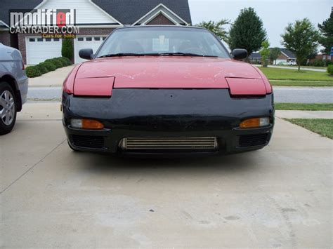 1989 nissan 240sx s13 for sale 1989 nissan s13 240sx for sale sumter south carolina