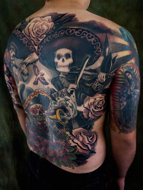 mariachi tattoo designs 169 2015 kore flatmo plurabella skull skeleton day