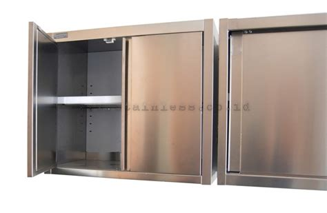 Multi Kitchen Set Dari Jaco produsen kitchen set stainless kontraktor stainless