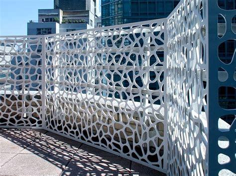 griglie da terrazzo awesome griglie da terrazzo contemporary design trends
