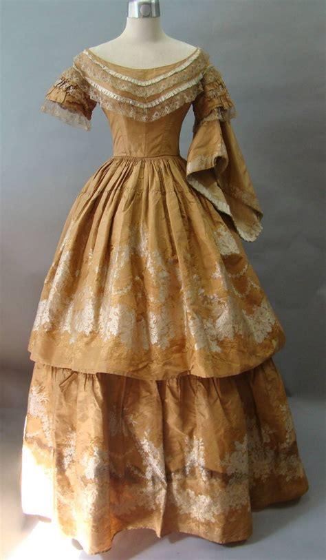 design victorian dress 168 best mid 1800s images on pinterest historical