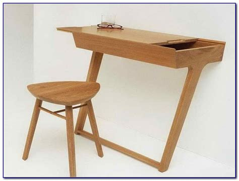 small wooden computer desks for small spaces desk home