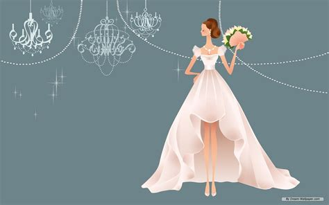 Wedding Animation Indonesia by Weddings Images Animated Wedding Hd Wallpaper And