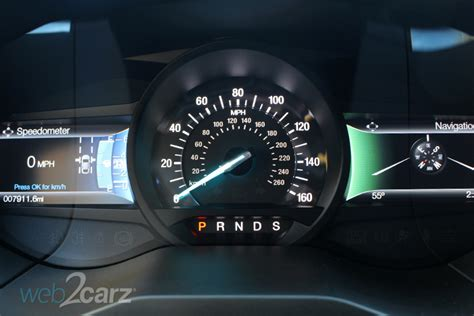 download car manuals 2008 ford edge instrument cluster 2016 ford edge titanium fwd review web2carz