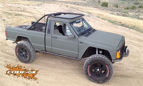 Jeep Comanche Roof Rack by 24 Best Images About Rack On Shops Toyota And Toyota Cars