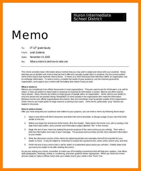 11 memo writing exles addressing letter