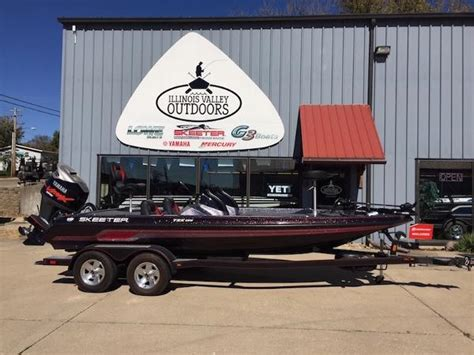 skeeter boats illinois skeeter boats for sale in illinois