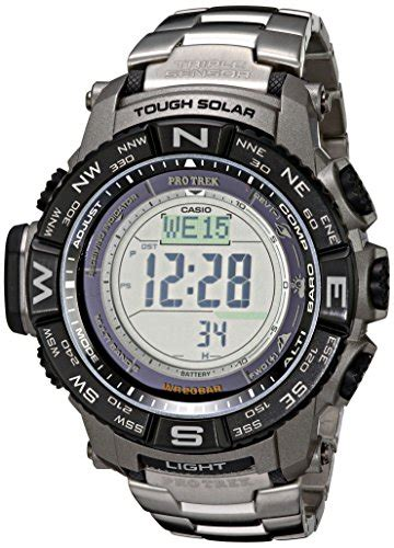 Casio Protek Series Prw 3500y 4a Casio For Mens start your own adventure with casio protrek prw 3500 series