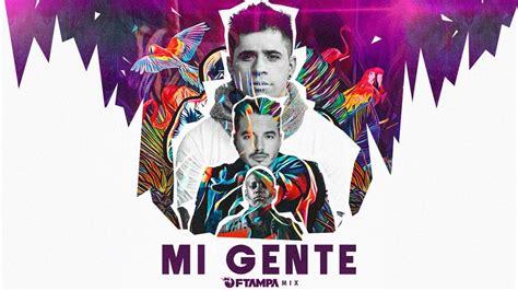Download Lagu Mi Gente | download lagu mi gente jbalvin william juacko x eddy gross