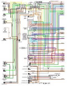 chevy light wiring diagram