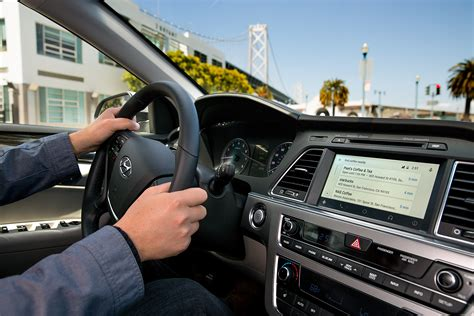 infotainment car android auto the great in car infotainment system