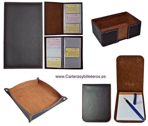 set scrivania pelle set in pelle accessori da scrivania