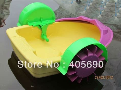 fast shallow water boats shallow water boat fast pedal boat for children in water