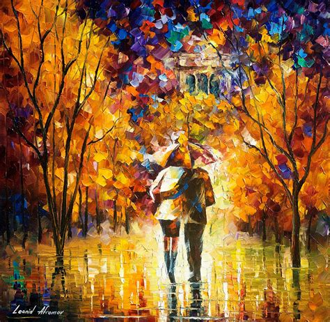 what was the original color of st day park part 1 of 2 palette knife