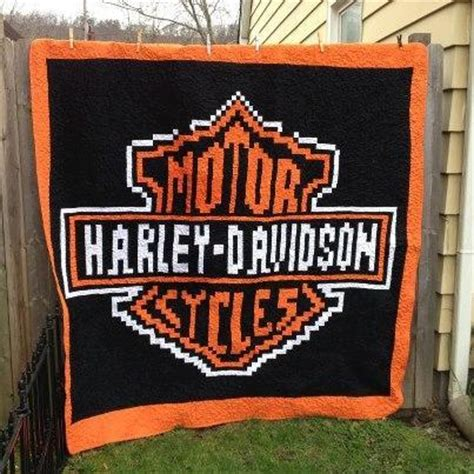 you to see harley davidson quilt on craftsy