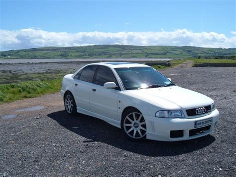 Audi A4 1995 by Robbiering 1995 Audi A4 Specs Photos Modification Info