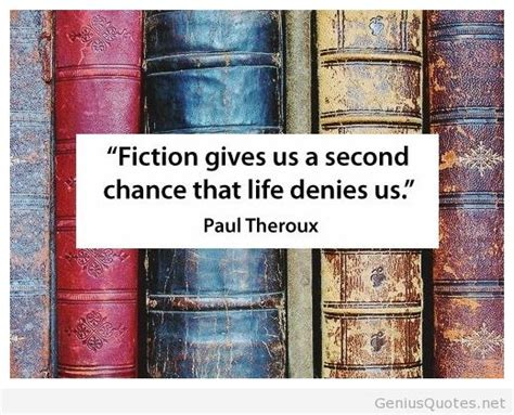 fiction quote