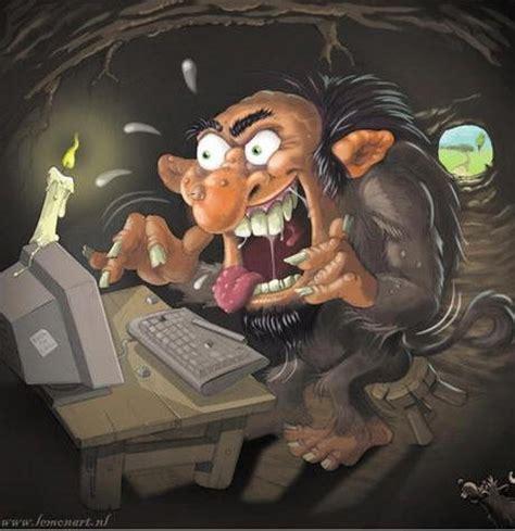 18 types internet trolls smosh