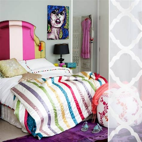 rainbow bedroom decor 69 colorful bedroom design ideas digsdigs