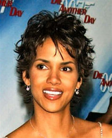 halle berry haircuts front and back halle berry haircuts front and back short hairstyle 2013