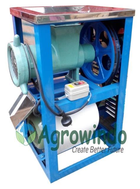Mesin Giling Ikan Maksindo mesin giling daging industri agr gd42 maksindo jakarta