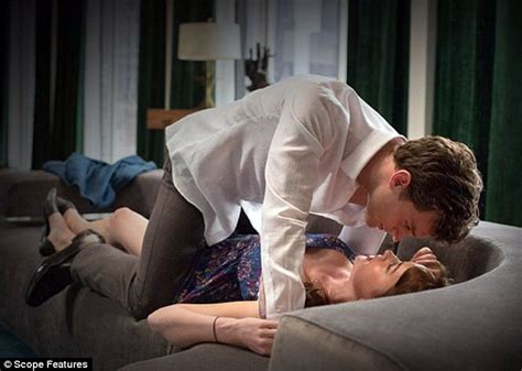 out in fifty fifty shades of grey s jamie dornan suffers from massive
