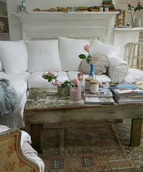 shabby chic living room decor shabby chic decor living room my shed pinterest