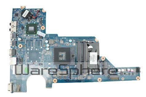 Motherboar Pavilion G4 G6 G7 uma motherboard for hp pavilion g4 g6 g7 hm65 636373 001