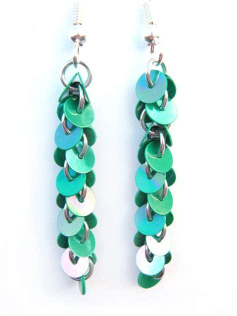 Sequin Earring sequins earrings accessory ideas earrings